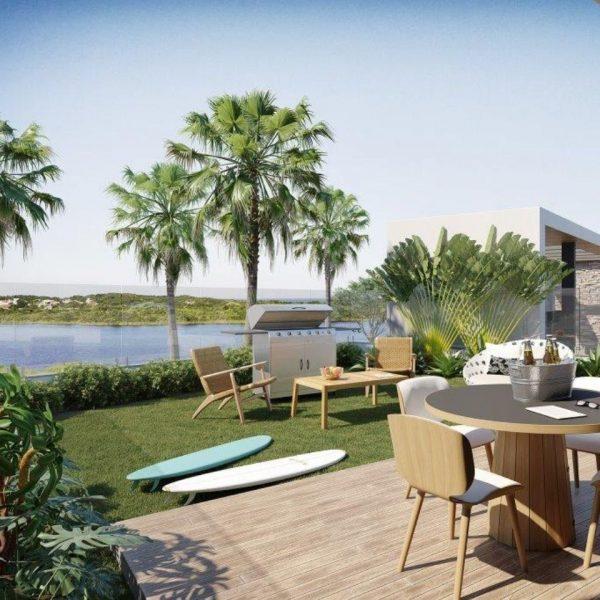 SWAMI beach residence